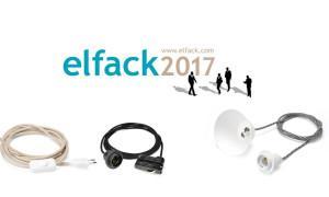 Frinab ställer ut på ELFACK 2017