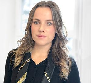 Alexandra Kjellberg