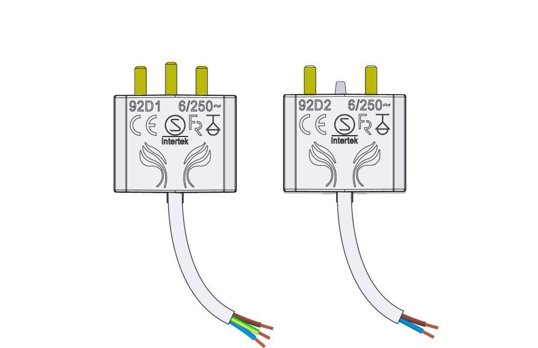 Frinab's DCL plug