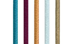 5 nya textilfärger